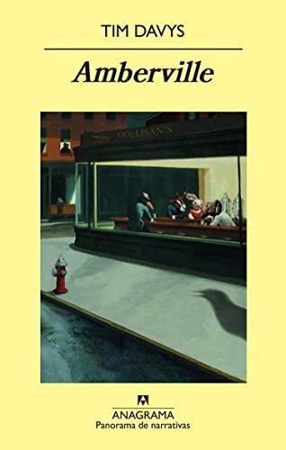 9788433975171: AMBERVILLE (Spanish Edition)