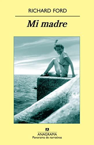 9788433975348: Mi madre (Panorama de narrativas)