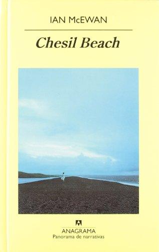 9788433975492: Chesil Beach (Panorama de narrativas)