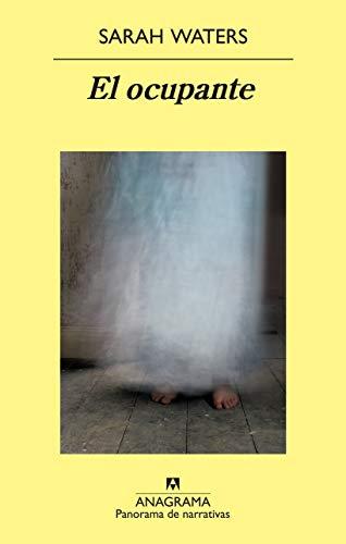 9788433975584: El ocupante (Panorama de narrativas)