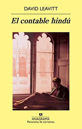 9788433975737: El contable hindú (Panorama de narrativas)