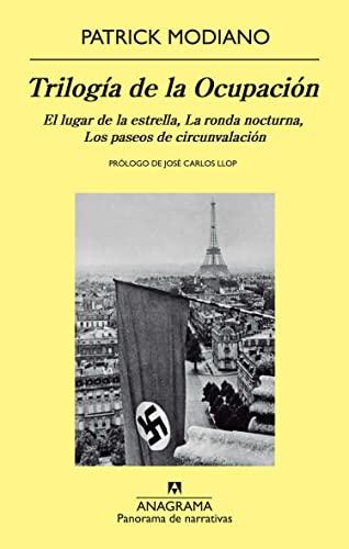 9788433975805: Trilogía De La Ocupación (Panorama de narrativas)