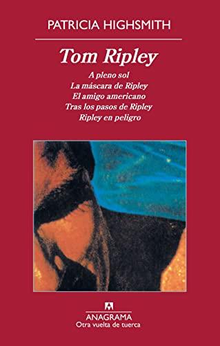 9788433975843: TOM RIPLEY (Spanish Edition)