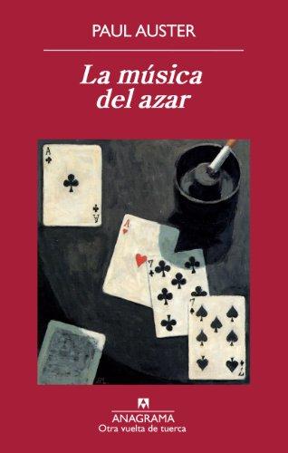9788433976086: La música del azar (Otra vuelta de tuerca)