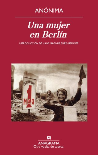 9788433976185: Una mujer en Berlín: 37 (Otra vuelta de tuerca)