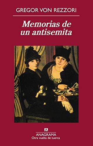 9788433976260: Memorias de un atisemita (Spanish Edition)
