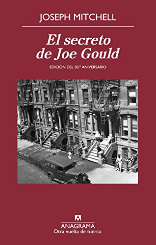 9788433976291: El secreto de Joe Gould