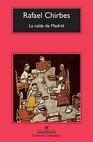 9788433976635: La caída de Madrid