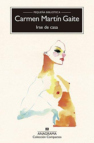 9788433976888: Irse De Casa