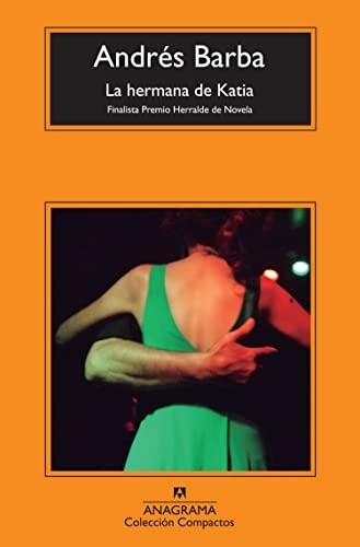 9788433976956: La hermana de Katia (Compactos) (Spanish Edition)