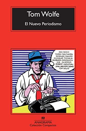 9788433976970: El Nuevo Periodismo (Compactos Anagrama)