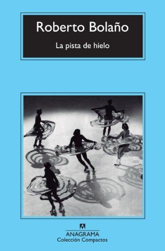9788433977038: La Pista De Hielo (Compactos)