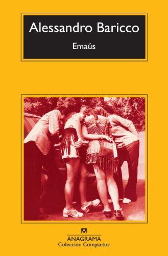 9788433977090: Emaus (Coleccion Compactos) (Spanish Edition)