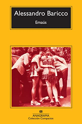9788433977090: Emaus (Coleccion Compactos) (Spanish Edition)