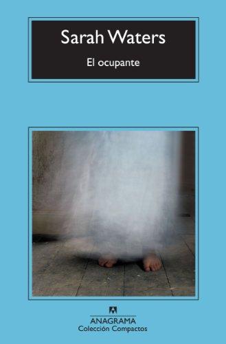 9788433977113: El ocupante (Compactos Anagrama)