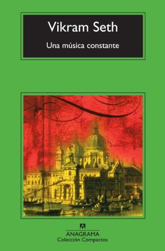9788433977182: Una Música Constante (Compactos Anagrama)