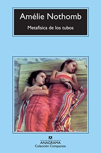 9788433977199: Metafisica de los tubos (Spanish Edition) (Compactos)