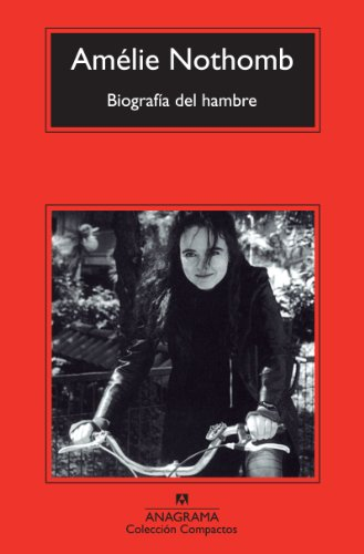 9788433977229: Biografía del hambre (Compactos)