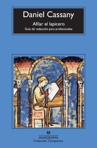 9788433977236: Afilar El Lapicero (COMPACTOS)