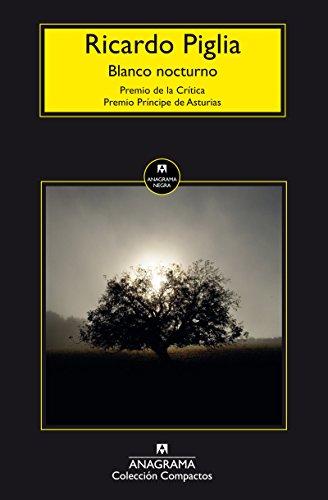 9788433977359: Blanco nocturno (Spanish Edition)