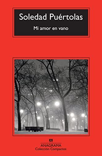 9788433977403: Mi amor en vano (Coleccion Compactos) (Spanish Edition)