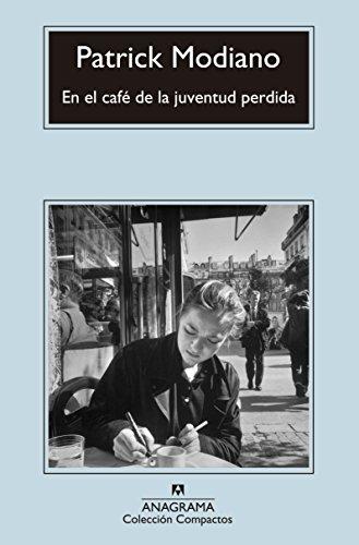 9788433977496: En el café de la juventud perdida (Compactos Anagrama)