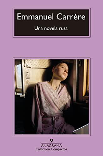 9788433977595: Una novela rusa (Compactos)