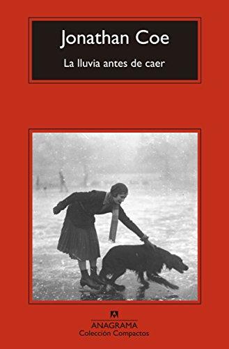 9788433977601: La Lluvia Antes De Caer (Compactos)
