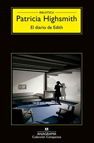 9788433977670: Diario de Edith, El (Spanish Edition)