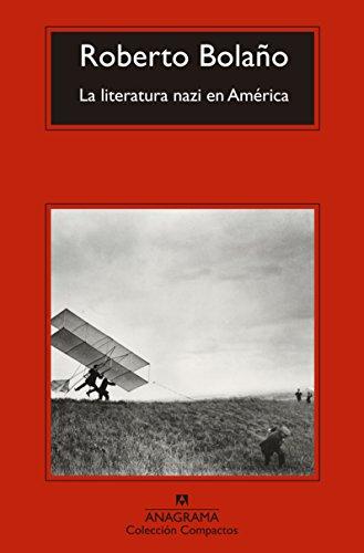 9788433977700: La Literatura Nazi En América (Compactos)