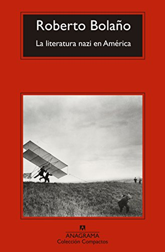 9788433977700: La literatura nazi en America (Spanish Edition)