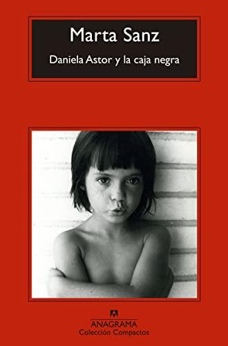 9788433977830: Daniela Astor y la caja negra (Compactos)
