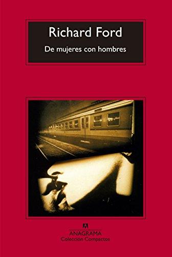 9788433977854: De mujeres con hombres (Spanish Edition) (Compactos)