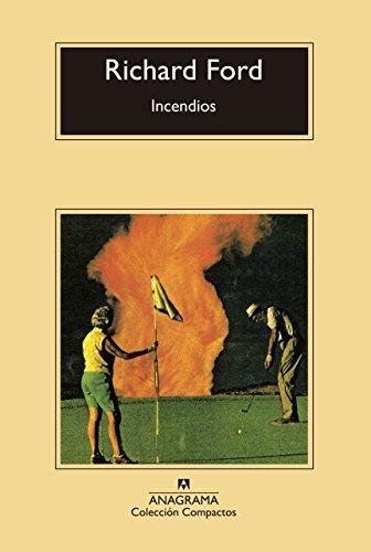 9788433977861: Incendios (Compactos)