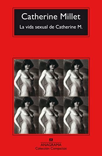 9788433977915: La Vida Sexual De Catherine M. (Compactos)