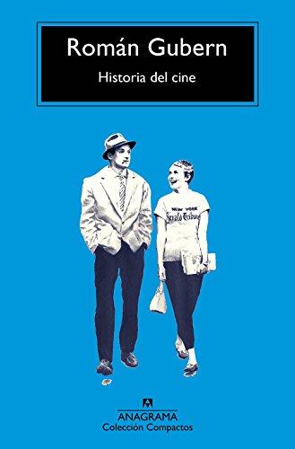 9788433977991: Historia del cine (Compactos)