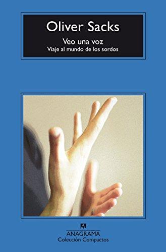 9788433978165: Veo Una Voz (Compactos)