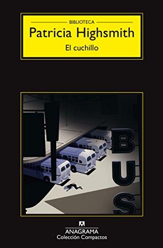 9788433978196: El Cuchillo (Compactos)