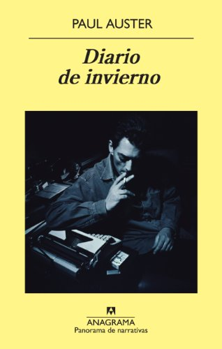 9788433978295: Diario de invierno (Spanish Edition)