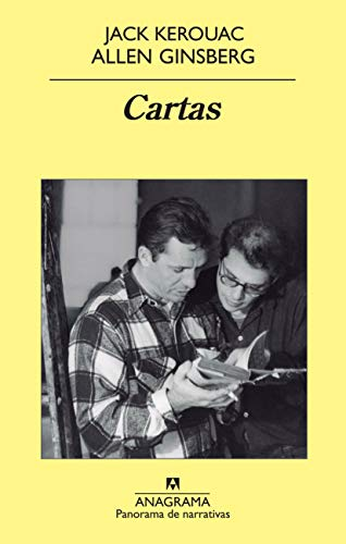 9788433978394: Cartas (Panorama de narrativas)