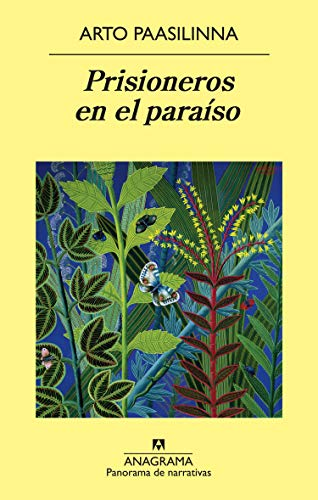 9788433978516: Prisioneros en el paraíso
