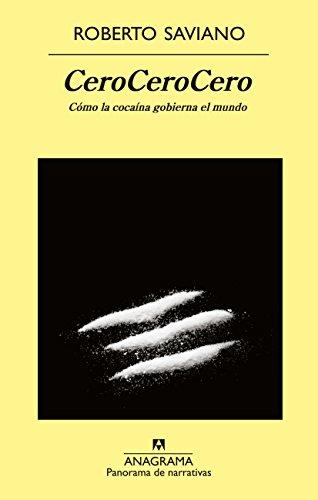 9788433978837: Cero, cero, cero (Panorama de narrativas) (Spanish Edition)