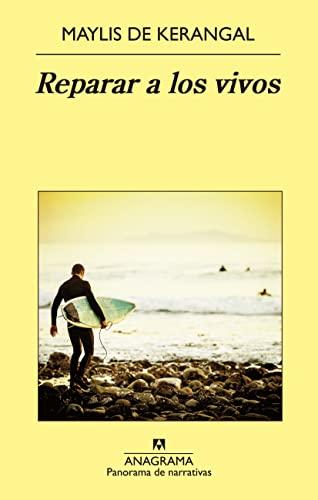 9788433979131: Reparar a los vivos (Spanish Edition)