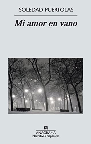 9788433997517: Mi amor en vano (Spanish Edition)