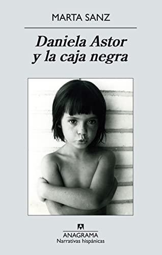 9788433997623: Daniela Astor y la caja negra (Spanish Edition)