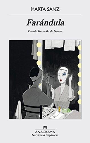 Farándula (Narrativa hispánica): Marta Sanz