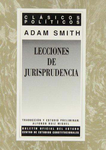 9788434008878: Lecciones de jurisprudencia
