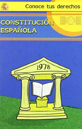 9788434018297: Constitución Española