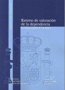 9788434019720: Baremo de valoración de la dependencia (Separatas)