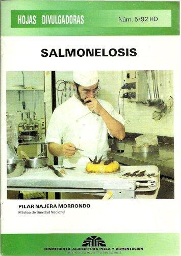 9788434107809: Salmonelosis